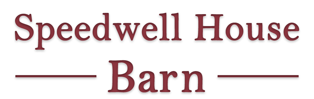 Speedwell House Barn