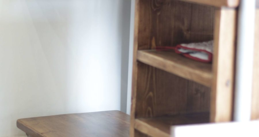 About Speedwell Barn Self Catering Accommodation - handmade furniture