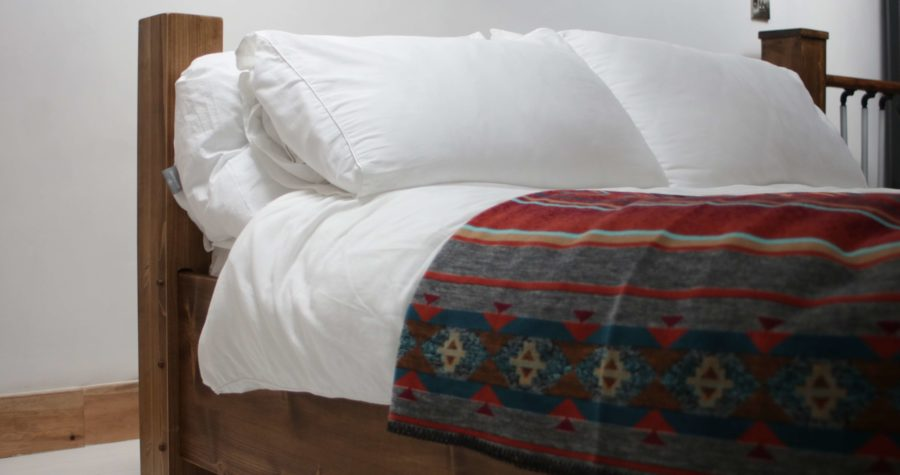 Speedwell Barn Bed Self Catering Accommodation