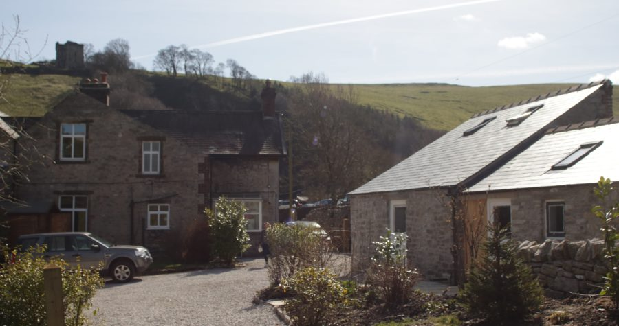 Speedwell Stable Self Catering Accommodation in Castleton