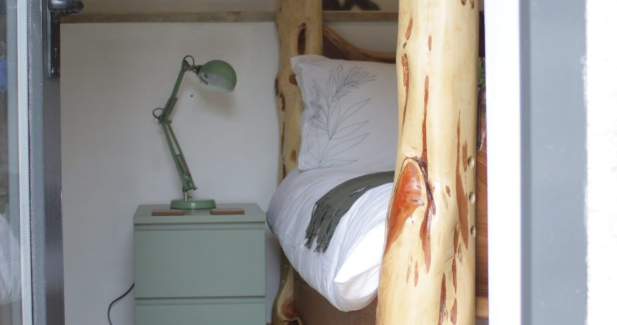 Speedwell Stable About - Handmade Furniture - Self catering accommodation in castleton
