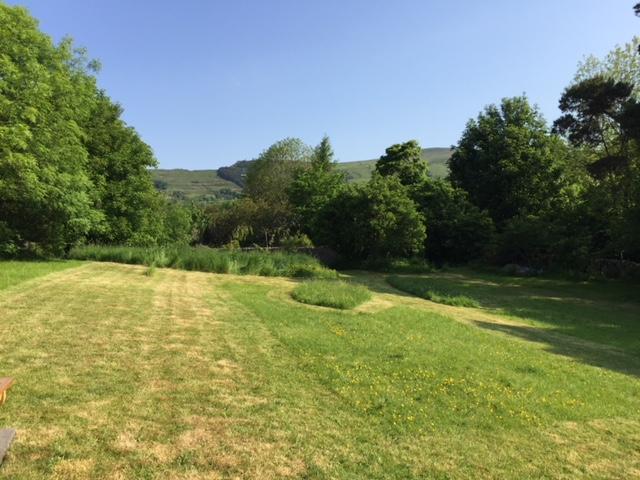 Speedwell Field