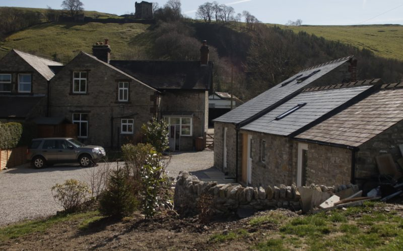 Speedwell House Self Catering Accommodation Castleton Stable
